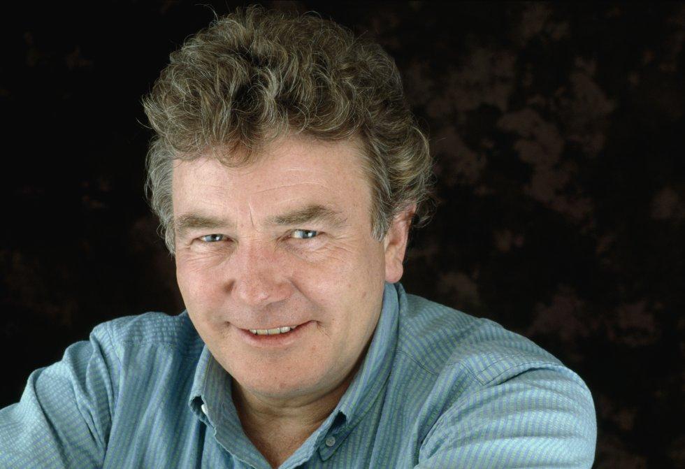 El actor británico falleció el 7 de febrero de 2019.