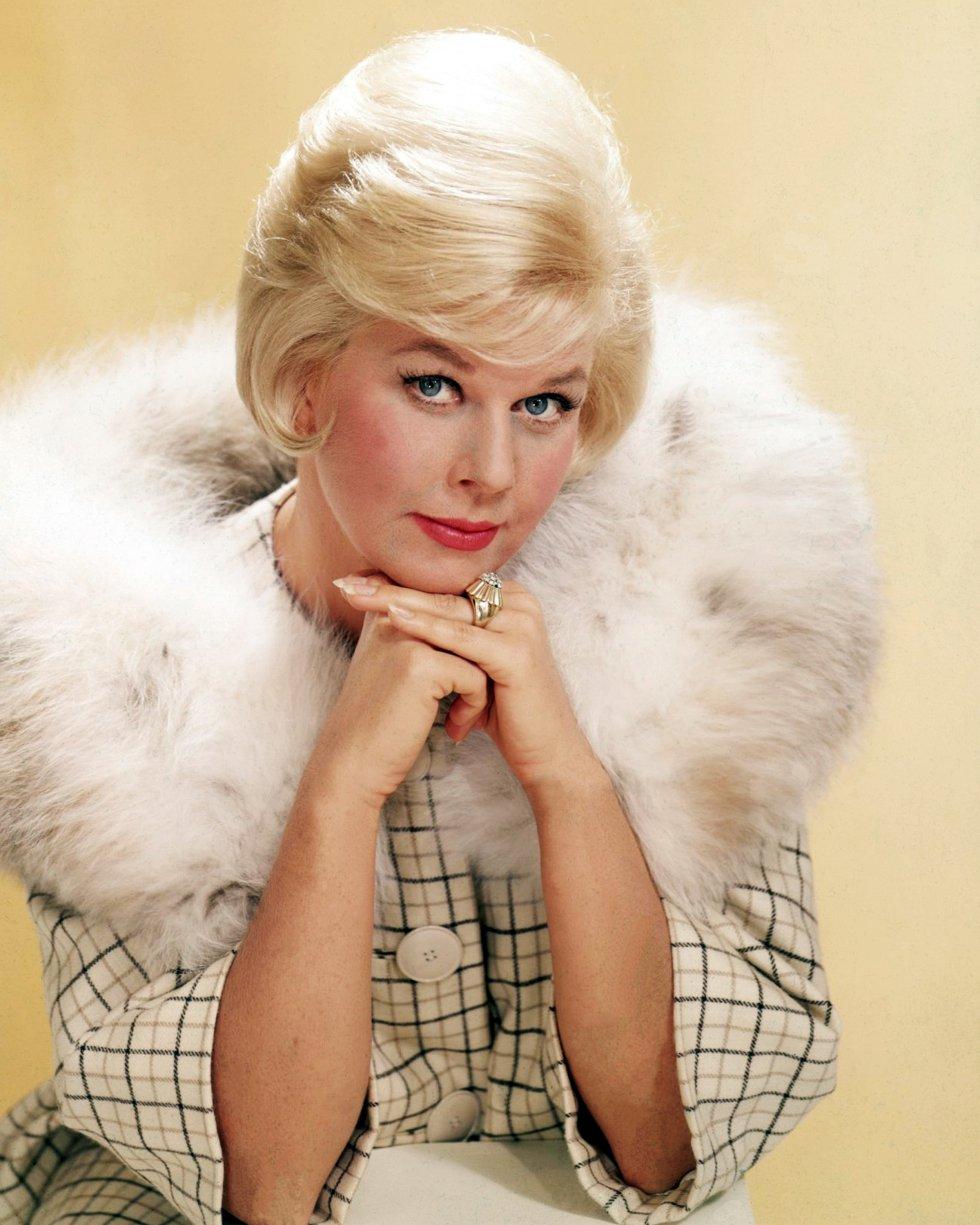 La actriz y cantante estadounidense falleció el 13 de mayo de 2019.