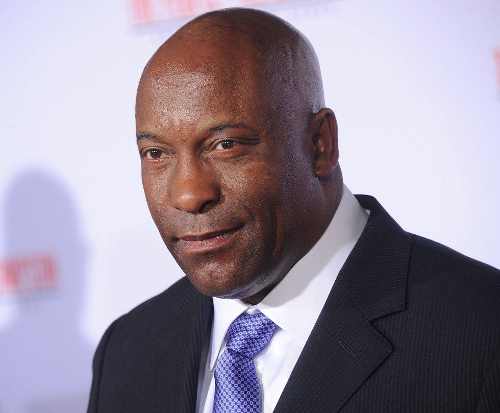 El director de cine, productor y guionista estadounidense, falleció el 28 de abril de 2019.