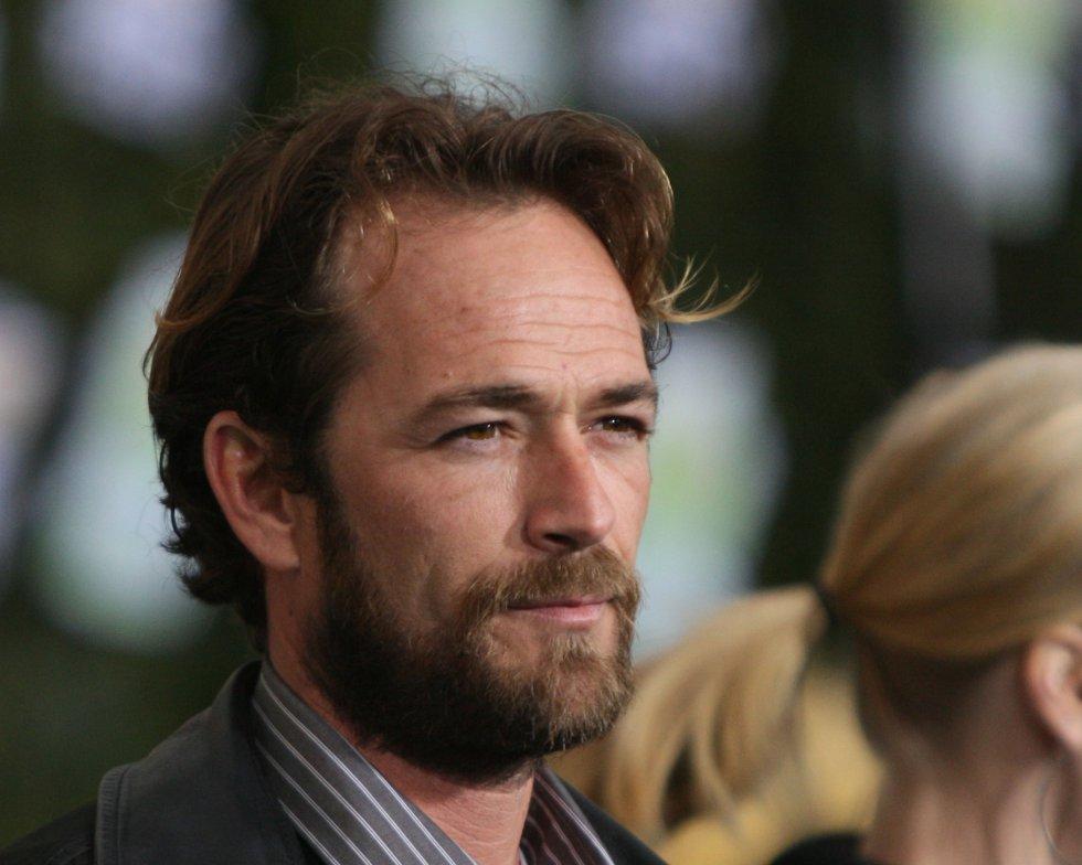 El actor estadounidense falleció el 4 de marzo de 2019.