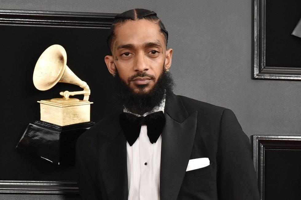 El rapero estadounidense falleció el 31 de marzo de 2019.