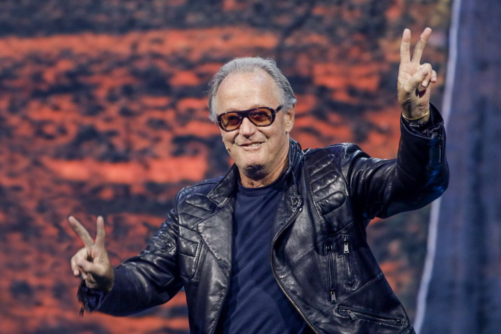 El actor estadounidense falleció el 16 de agosto de 2019.