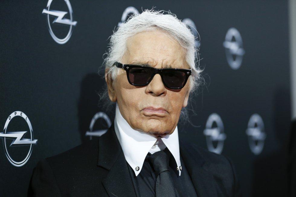 Murió el 18 de febrero en París. La leyenda de la alta costura, director artístico de Channel, fallece a los 85 años.