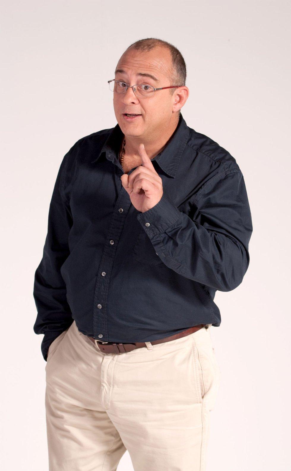 Jota Mario Valencia - El 6 de junio Colombia lamentó la muerte del presentador.