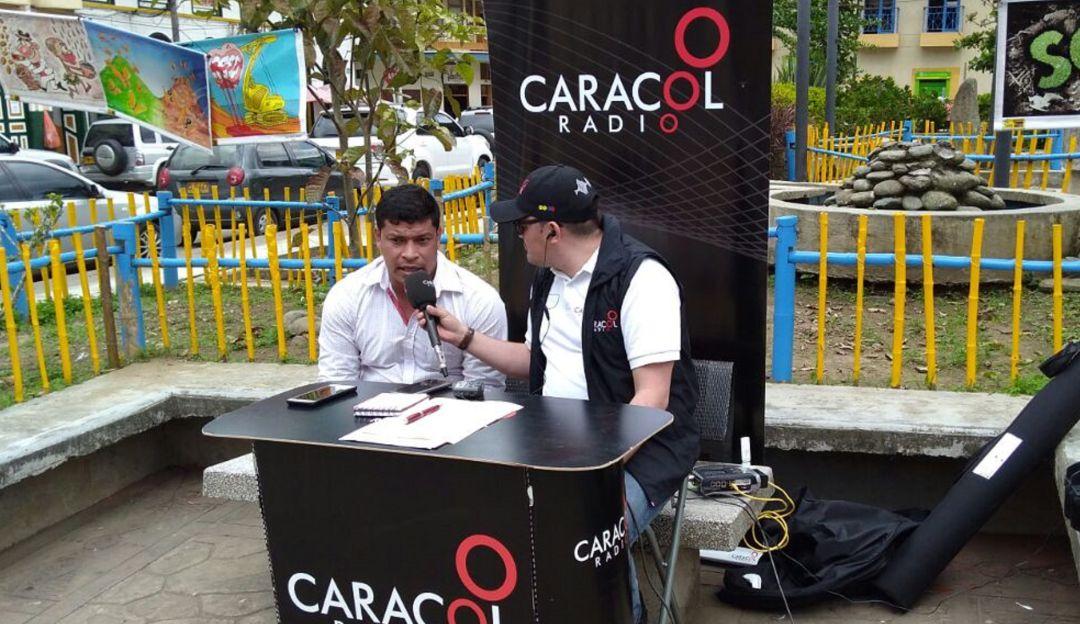 Procuraduría suspende tres meses alcalde de Pijao, Quindío, Edinson Aldana - Caracol Radio