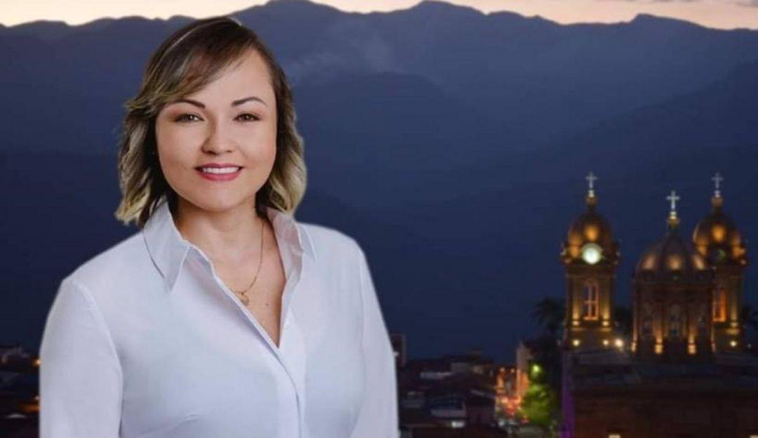 Bucaramanga Alcaldesas Mujeres Santander Una Docena De