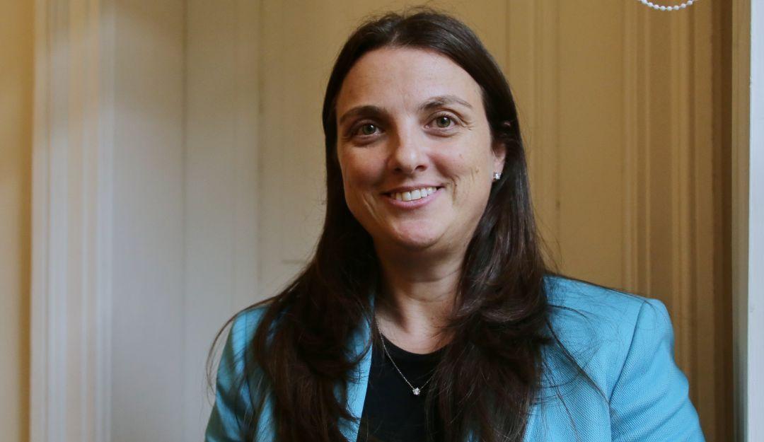 Nueva ministra de las TIC: Karen Abudinen será la nueva ministra de las TIC  | Nacional | Caracol Radio