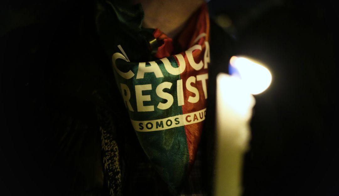 No paran los atentados contra indígenas en el Cauca - Caracol Radio