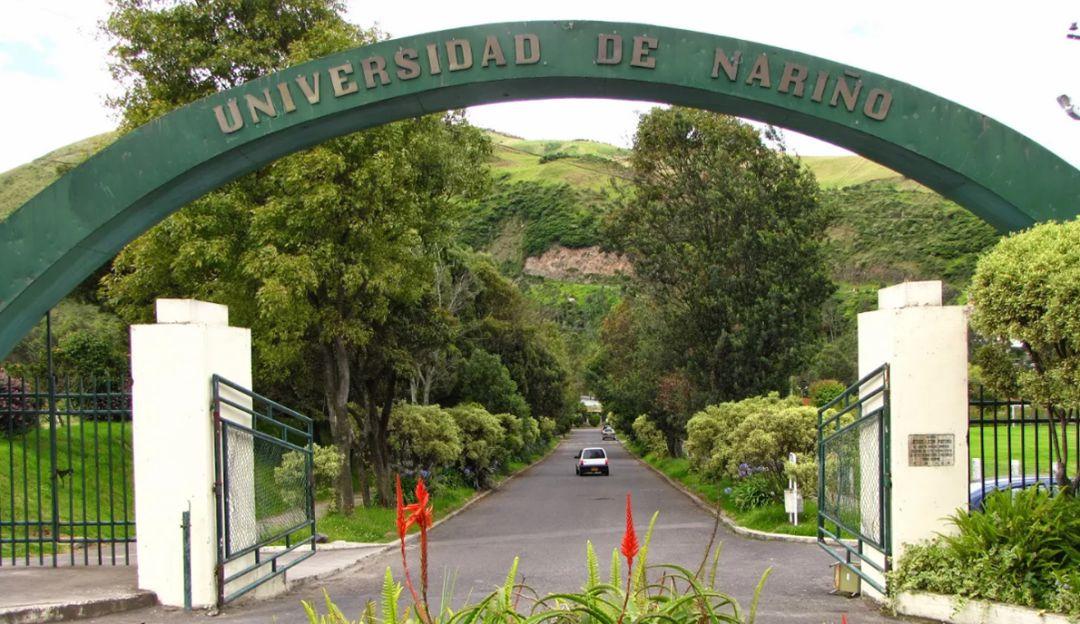 Universidad de Nariño celebra 115 años: La Universidad de Nariño cumple 115  años de fundación | Pasto | Caracol Radio