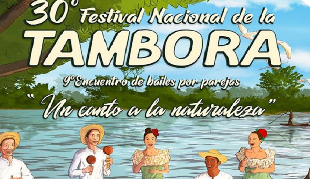 30° Festival Nacional de la Tambora, San Martín de Loba - Caracol Radio