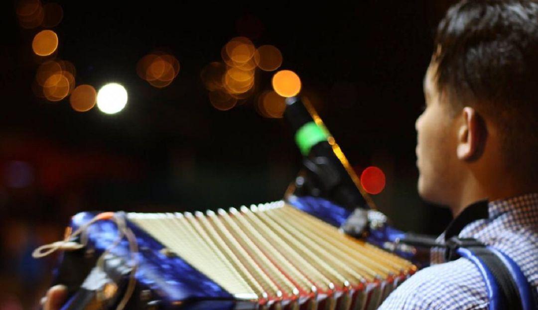 35 Festival de Vallenato en Nobsa, Boyacá - Caracol Radio