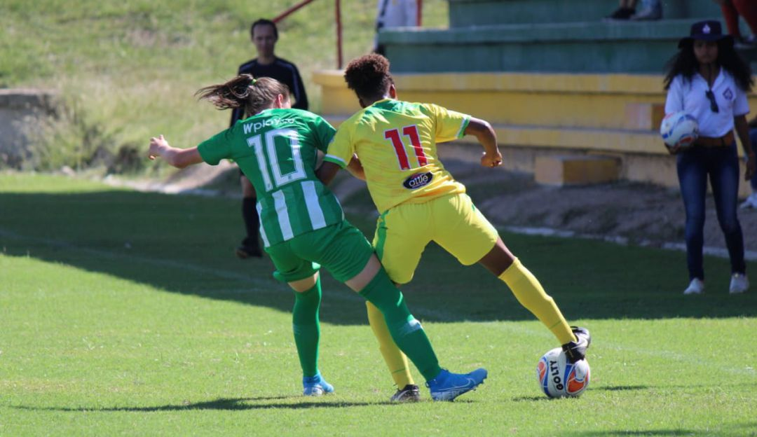 Atlético Huila campeón en el octagonal femenino - Caracol Radio