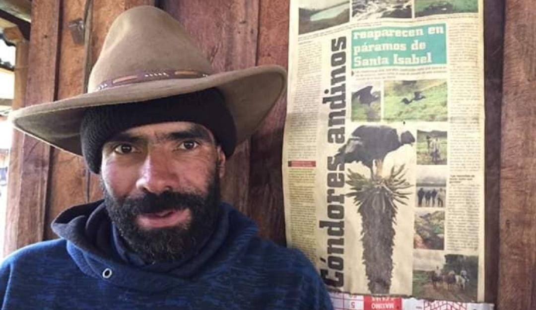 Asesinan a líder ambientalista en Santa Isabel, Tolima - Caracol Radio