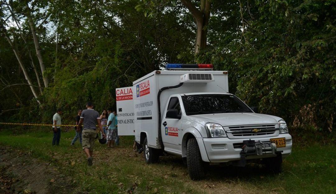 Doble homicidio se reportó en zona rural de Tarazá, Antioquia - Caracol Radio