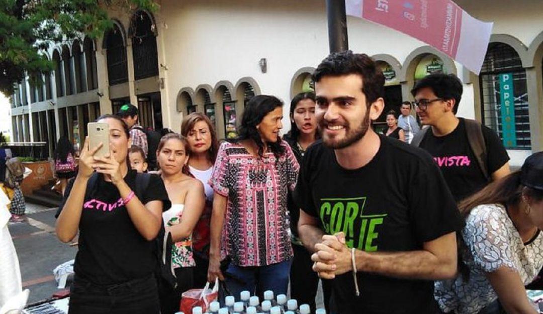 Carlos Sotomonte será alto comisionado para la protección de Santurbán - Caracol Radio