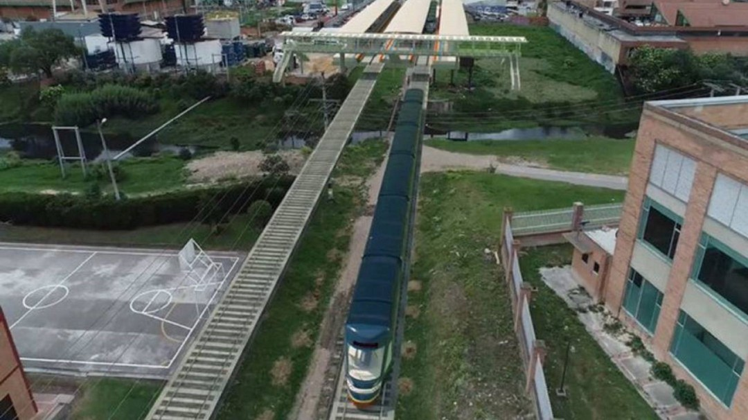 Adjudican a empresa china proyecto de Regiotram de Occidente