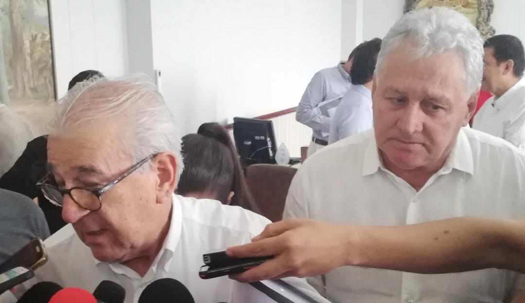 Comenzó empalme entre alcalde saliente y entrante de Cúcuta - Caracol Radio