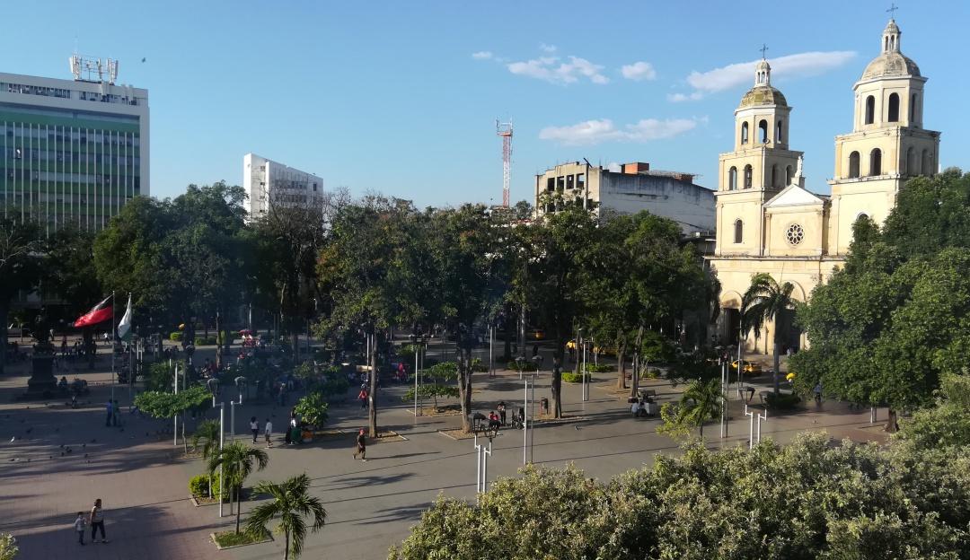 Ciudadanos expectantes por nuevo equipo de gobierno de la Alcaldía - Caracol Radio