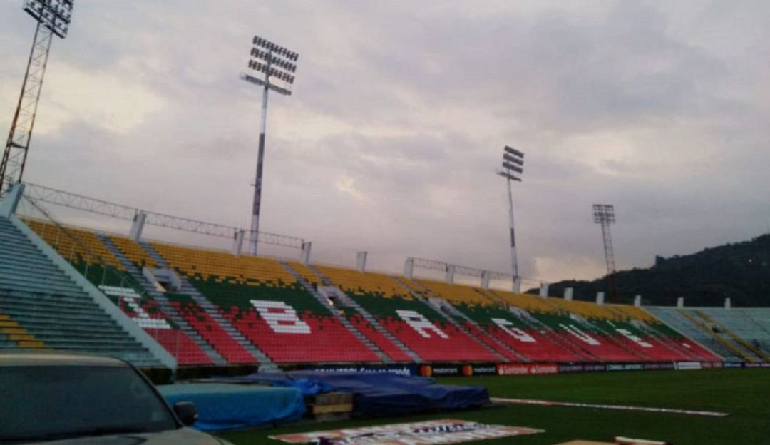 Deportes Tolima Atlético Nacional: Este miércoles partido entre Deportes Tolima vs. Atlético Nacional   Ibagué    Caracol Radio