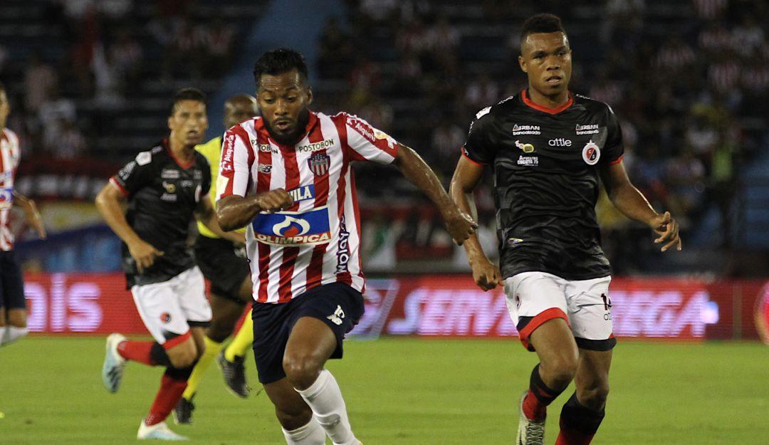 En vivo Liga Águila cúcuta deportivo vs Junior de Barranquilla: Por la victoria: Cúcuta y Junior quieren sumar sus primeros 3 puntos | Deportes  | Caracol Radio