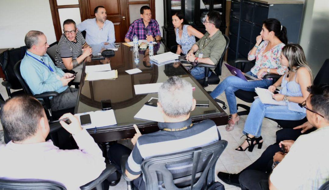 Anuncian inversión para sala de investigaciones de la Fiscalía - Caracol Radio