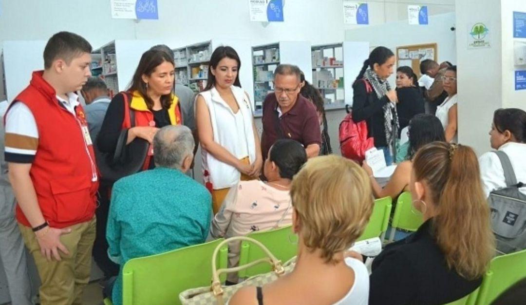 Usuarios de Medimás padecen un viacrucis para recibir medicamentos - Caracol Radio