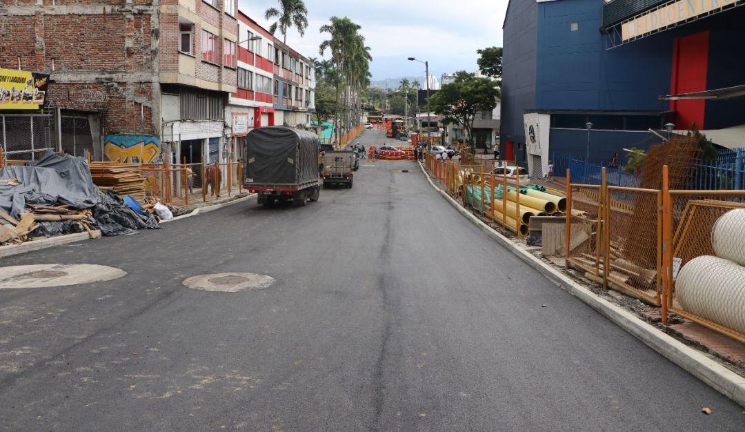 Avenida San Jerónimo no será inaugurada este año - Caracol Radio
