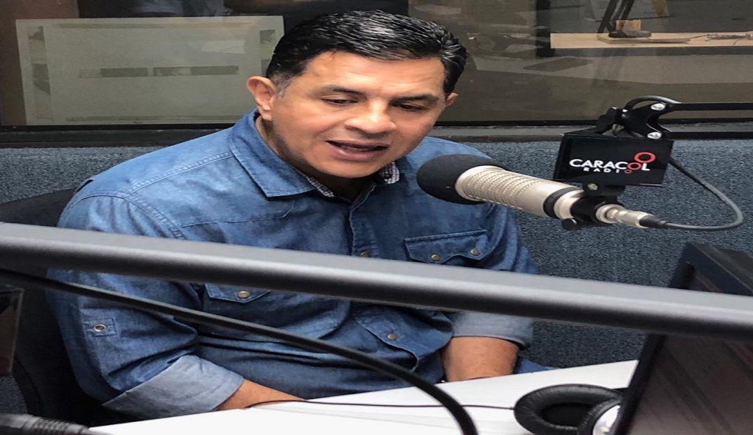 """""""Es el único proceso que avanza, el resto son investigaciones preliminares"""" - Caracol Radio"""