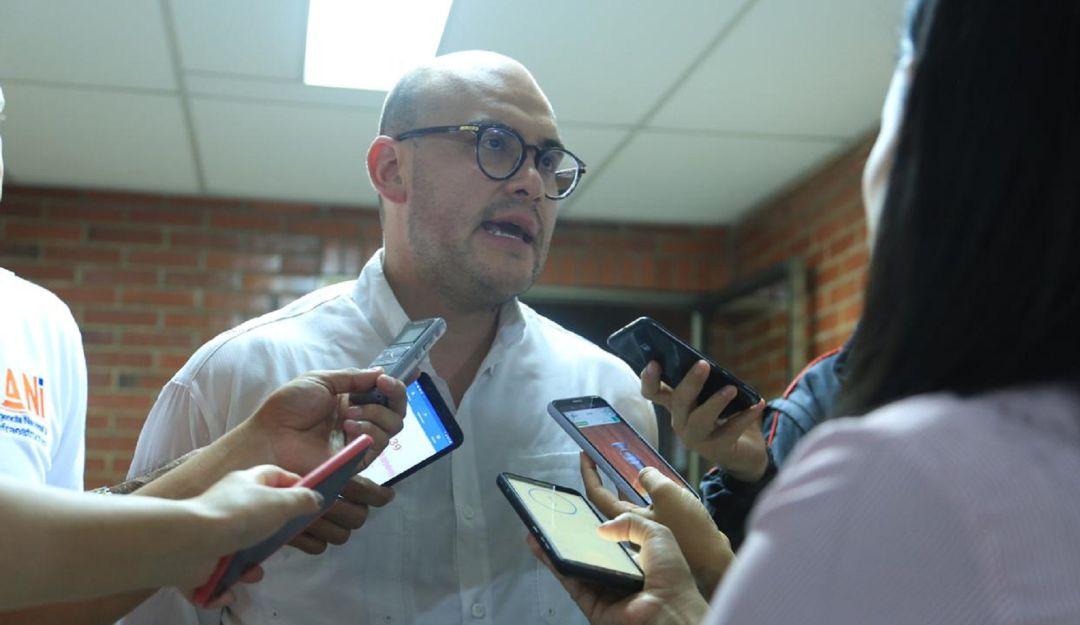 ANI espera permiso de Minambiente para iniciar proyecto Tolima - Caldas - Caracol Radio