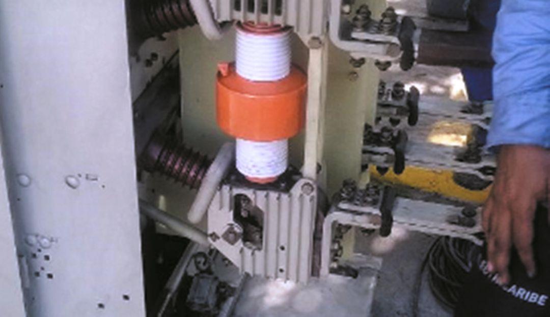 Instalan transformador de potencia en la subestación San Jacinto - Caracol Radio