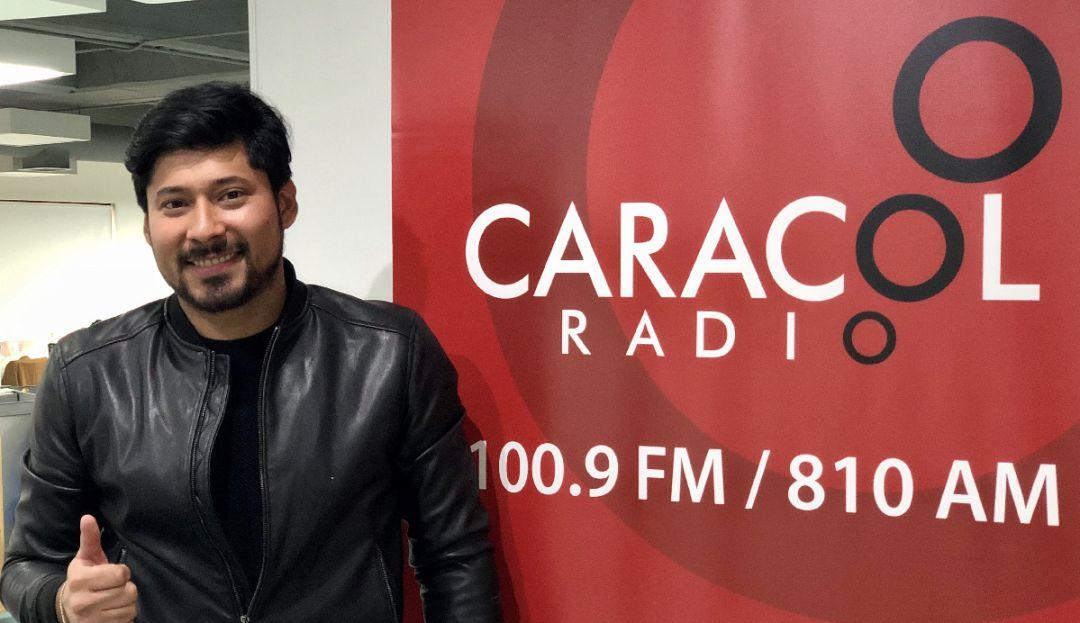 Lowe León por el merengue, la bachata y el vallenato - Caracol Radio