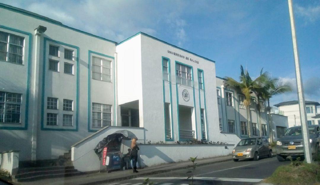 Universidad de Caldas suspende evaluaciones por jornada de paro - Caracol Radio