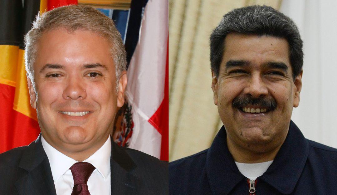 Conéctate con Duque: Comparan a Duque con Maduro por su nuevo programa |  Tendencias | Caracol Radio