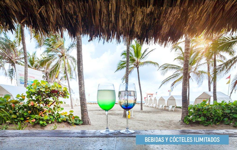 Hoteles Decameron: [Fotos] Planea tus vacaciones como todo un experto