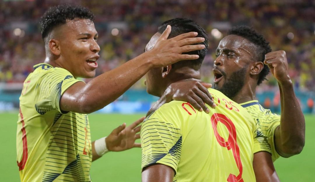 Seleccion Colombia vs Ecuador previa novedades: ¡Vamos, mi Selección! Colombia juega el último partido del año ante Ecuador | Deportes  | Caracol Radio