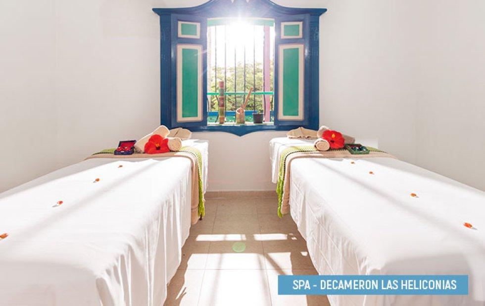 Hoteles Decameron: [Fotos] Black Friday con TODO INCLUIDO