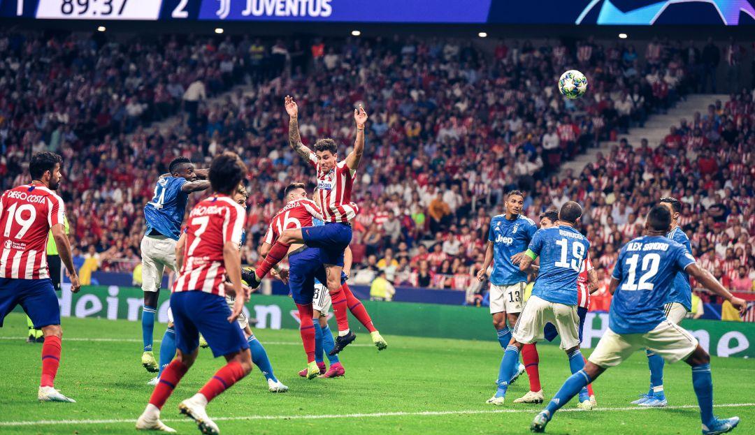 En Vivo Champions League Juventus Vs Atlético de Madrid: El Atlético, frente a dos pesadillas: Juventus y Cristiano Ronaldo | Deportes  | Caracol Radio