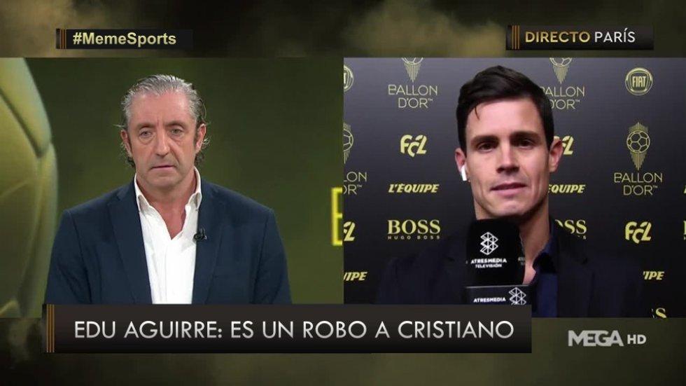 Gala Balón de Oro Lionel Messi memes Cristiano Ronaldo: Los mejores memes tras el sexto balón de oro de Messi