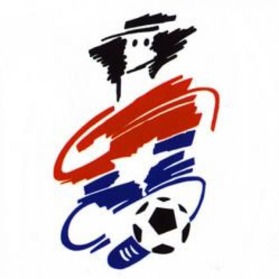 Mascota de la Copa América de Chile 1991. Era un dibujo que representaba al típico Huaso chileno.