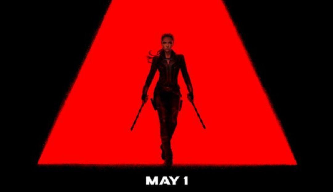 .Conozca el primer tráiler de 'Black Widow'.
