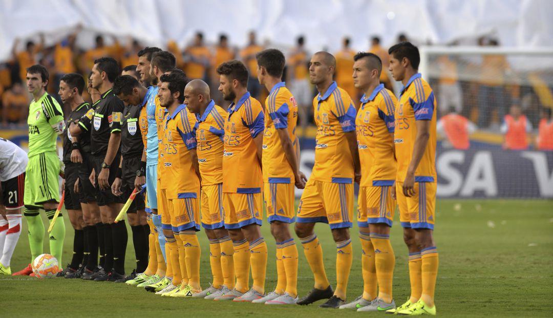 Copa Libertadores Conmebol Concacaf México Liga MX: Concacaf afirma que no hay diálogo para vuelta de México a la Libertadores | Deportes | Caracol Radio