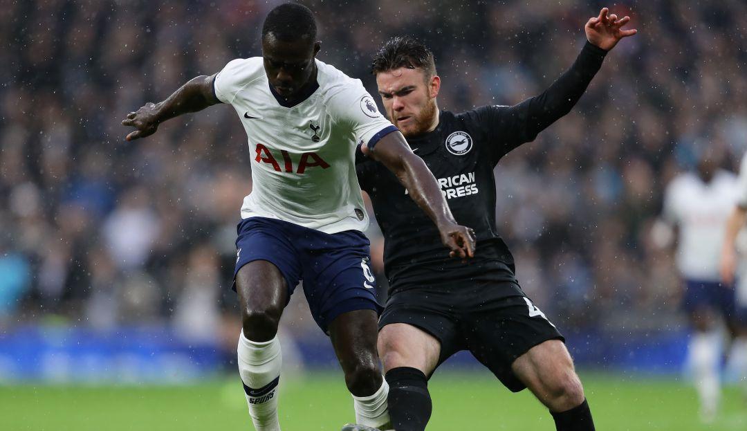 Boxing Day Davinson Sánchez Steven Alzate: Tottenham abre el 'Boxing Day' con remontada al Brighton | Deportes  | Caracol Radio