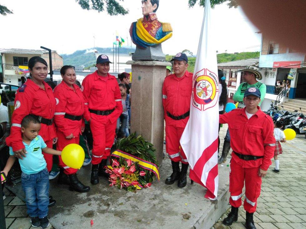 Campañas de prevención de incendios forestales en Briceño: Campañas de prevención de incendios forestales en Briceño