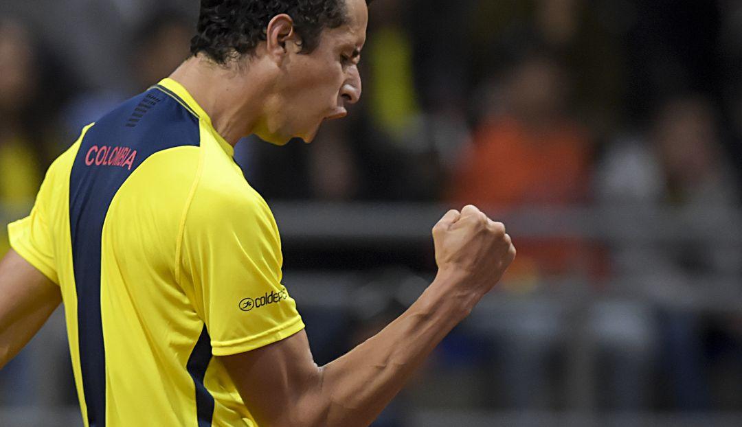 Colombianos Presentes En El Australian Open Contundente