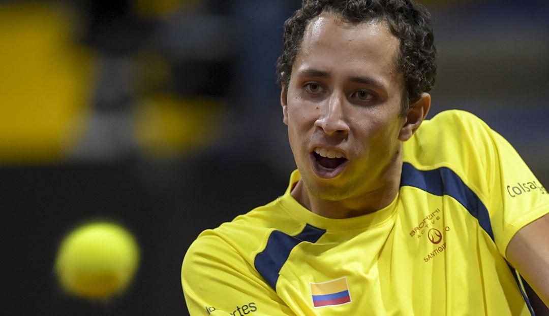 Colombianos Presentes En El Australian Open Una Victoria