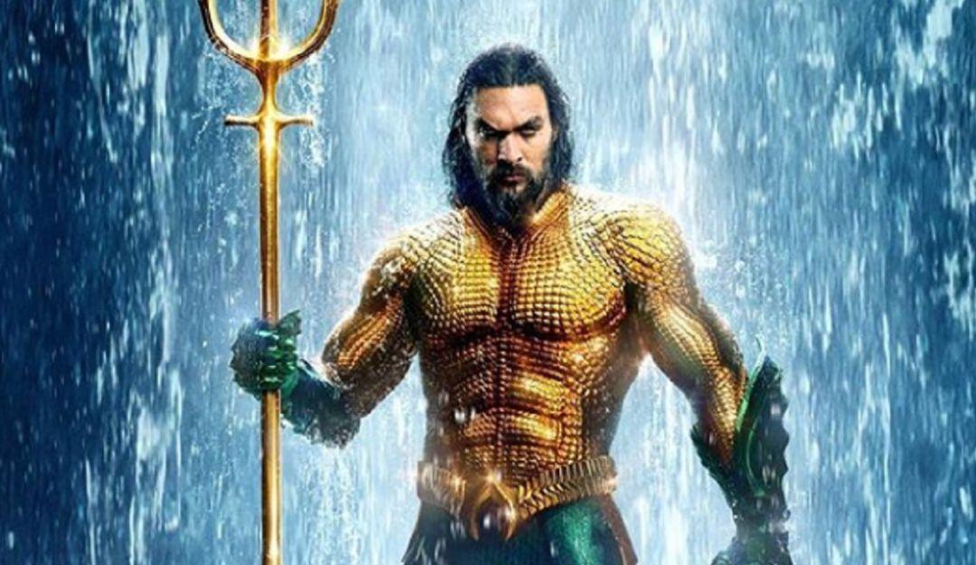 Serie animada Aquaman: 'Aquaman' tendrá una serie animada en HBO Max