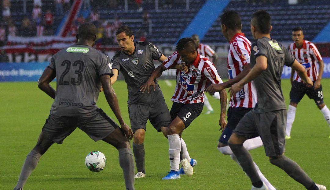 En Vivo Online Gratis Junior Vs Equidad Liga BetPlay: Junior inicia la Liga BetPlay, ante Equidad, sin su 'Dream Team' completo | Deportes  | Caracol Radio