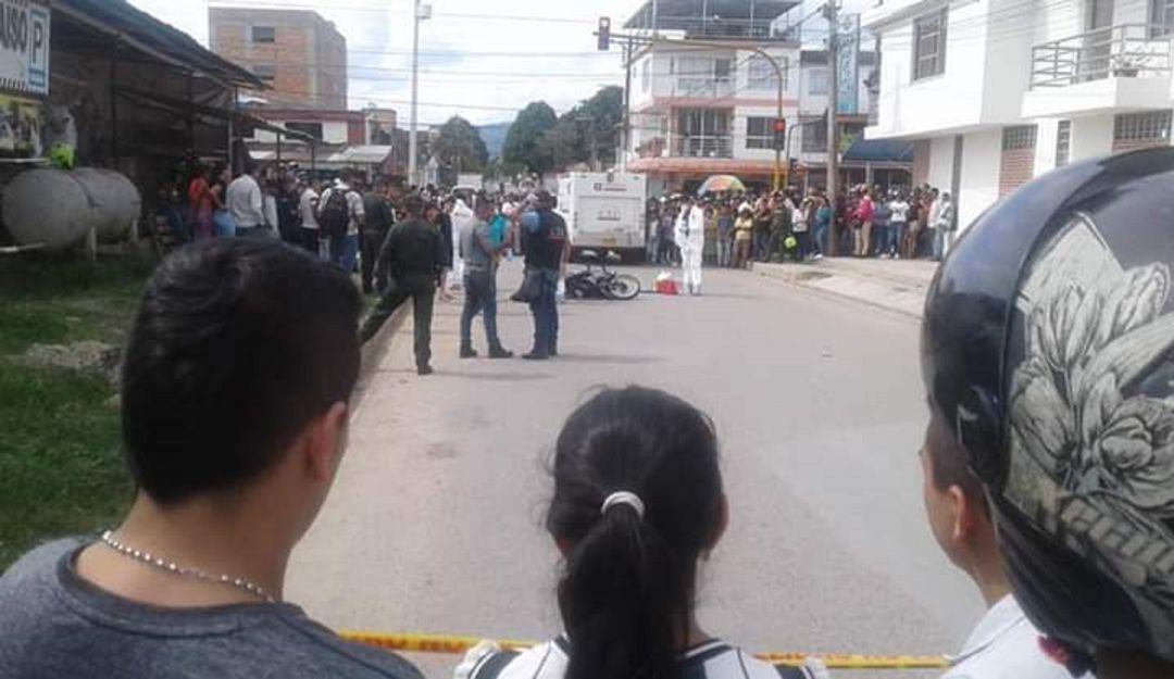 Asesinan a excombatiente de las Farc en Pitalito, Huila Colombia