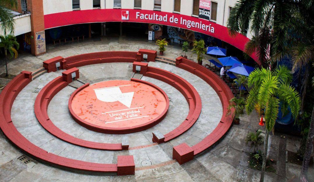 Universidad del Valle: Univalle espera cumplir a totalidad el calendario  académico 2020 | Cali | Caracol Radio
