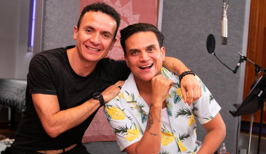 Fonseca Silvestre Dangond estrenos musicales: Fonseca y Dangond estrenan tema musical que rinde tributo a 'La Heroica'